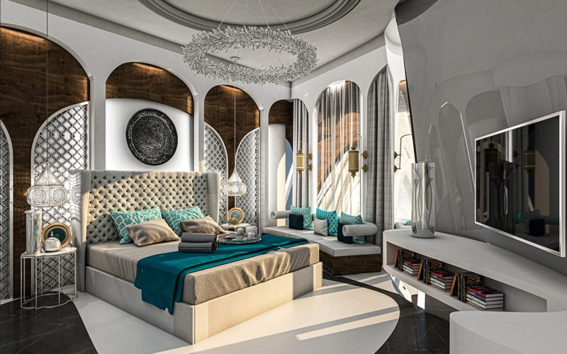 AKONCITY Resort & Spa - interior (Morocco)