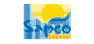 SAPCO Senegal logo AKONCITY